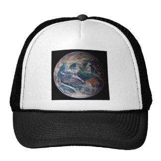 Earth From Space Cap