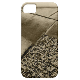 Earth from the air iPhone 5 covers