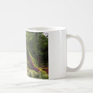 Earth Goddess Coffee Mug