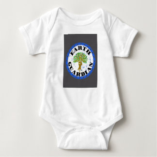 Earth Guardian Clothing, Perfect Earth Day Gear Baby Bodysuit