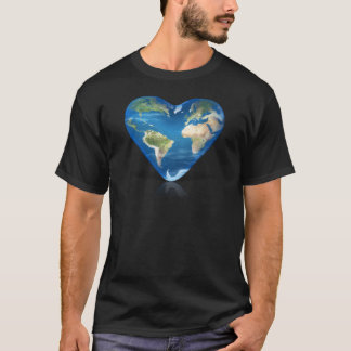 Earth Heart T-Shirt