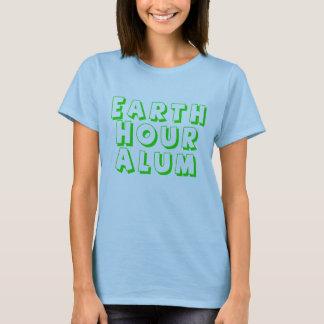 Earth Hour 2009 T-Shirt