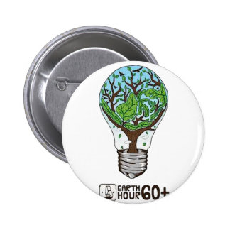 Earth Hour Buttons