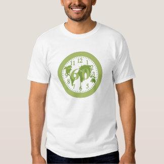 Earth Hour Women's T-shirt