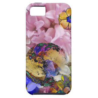 Earth in a New life iPhone 5 Cover