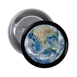 Earth In Star Field - Multiple Products Button