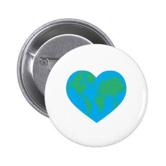 Earth Love Pins