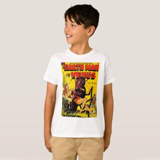 Earth Man on Venus T-Shirt