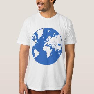 Earth / Men's Super Soft Organic T-Shirt