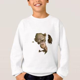 Earth Monkey Sweatshirt