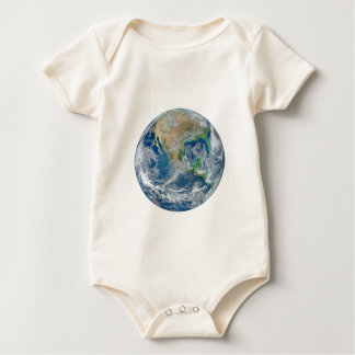 Earth  - Multiple Products Baby Bodysuit