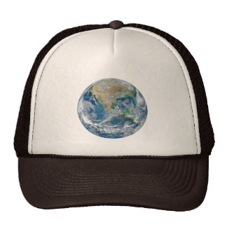 Earth  - Multiple Products Cap
