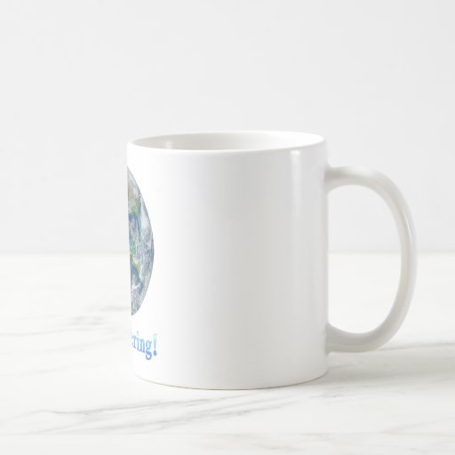 Earth No Littering - Multiple Products Mugs