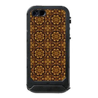 Earth Octagons PAttern Incipio ATLAS ID™ iPhone 5 Case