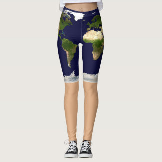 Earth Pants