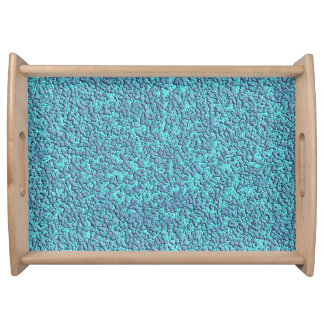 Earth-Pigments_Blue-Turquoise- Serving Tray