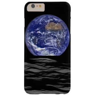 Earth Rising Barely There iPhone 6 Plus Case