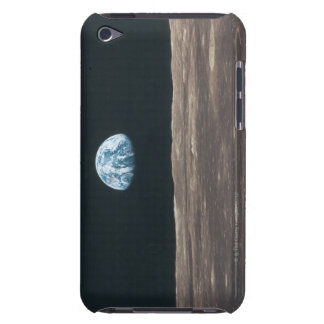 Earth Seen from the Moon Barely There iPod Case