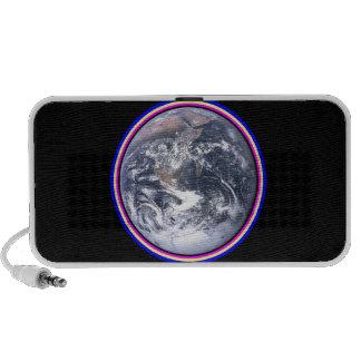 Earth Mini Speaker