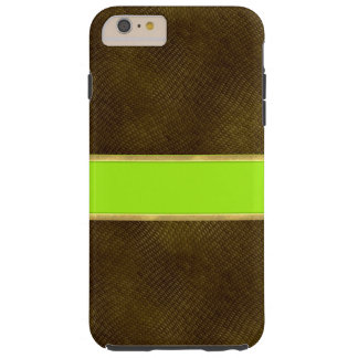 Earth Textures iPhone 6 Plus Case