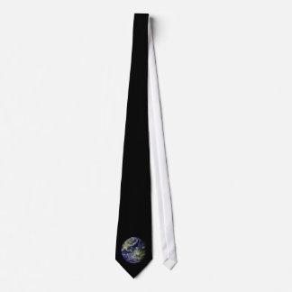 Earth Tie - Black