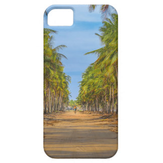 Earth Topical Road Porto Galinhas Brazil iPhone 5 Case