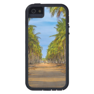 Earth Topical Road Porto Galinhas Brazil iPhone 5 Cases