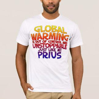 Earth vs. Prius T-Shirt
