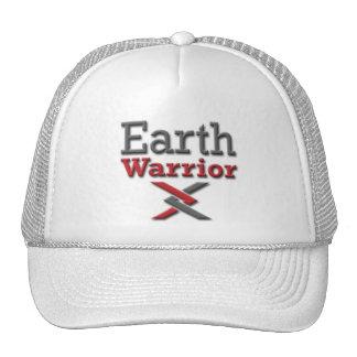 Earth Warrior X - Trucker Hat