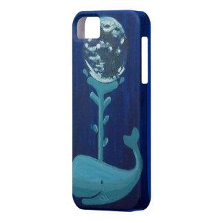 Earth Whale Phone Case