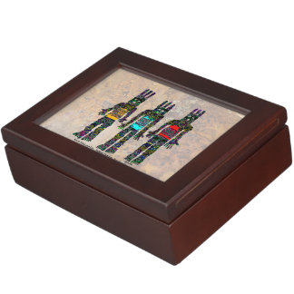 Earth Wind and Fire Keepsake Box