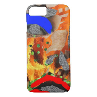 Earth Wind & Fire iPhone 7 case