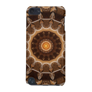 Earth Works Mandala iPod Touch 5G Covers