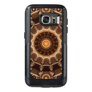 Earth Works Mandala OtterBox Samsung Galaxy S7 Case