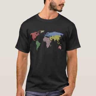 earth world cloth T-Shirt