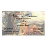 Earthbound by Evelyn De Morgan Business Card