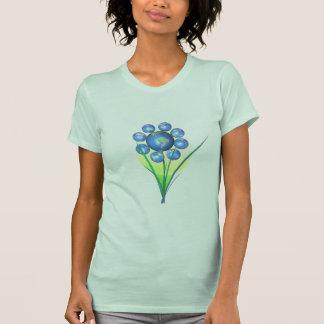 Earthday Flower Tees
