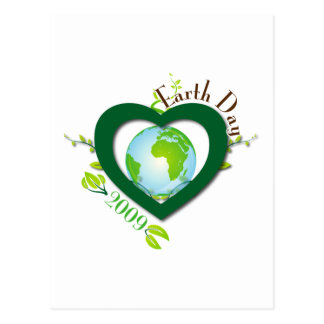 earthday postcard