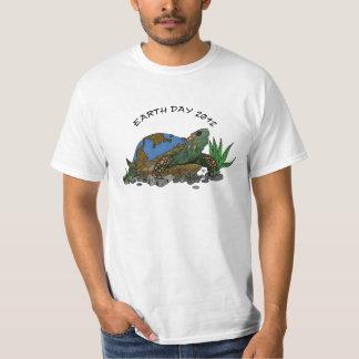 earthday turtle T-Shirt