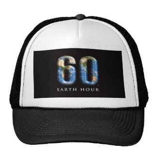 earthhour cap