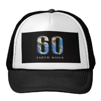earthhour hat