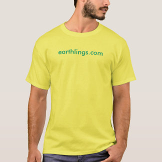 Earthlings.com T-Shirt