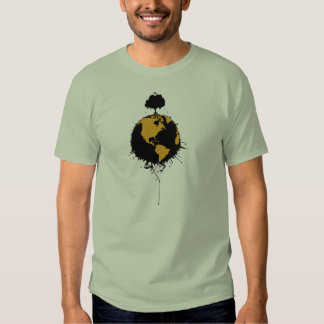 Earthly Irritation T Shirts
