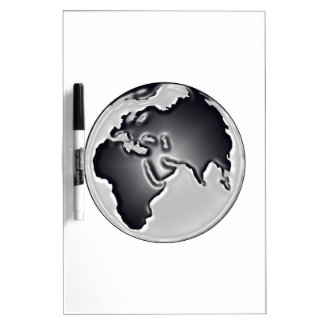 Earthly View Dry Erase Board