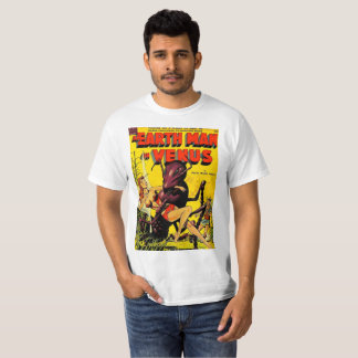 Earthman on Venus T-Shirt