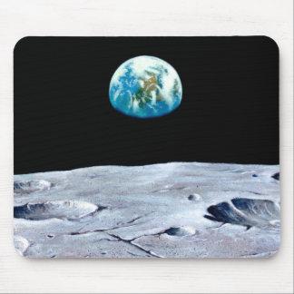Earthrise Mousepad