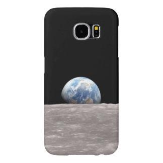 Earthrise Samsung Galaxy S6 Case