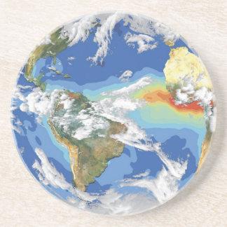 Earth's Climate Coaster