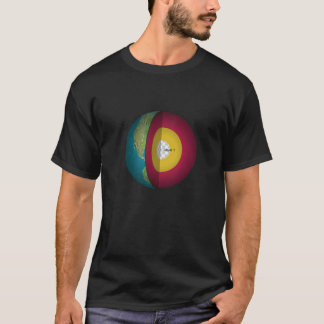 Earth's Layers T-Shirt