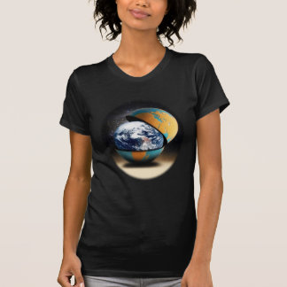 Earth's Protective Cover Shirt